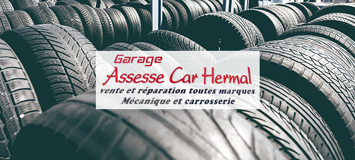 Assesse Car